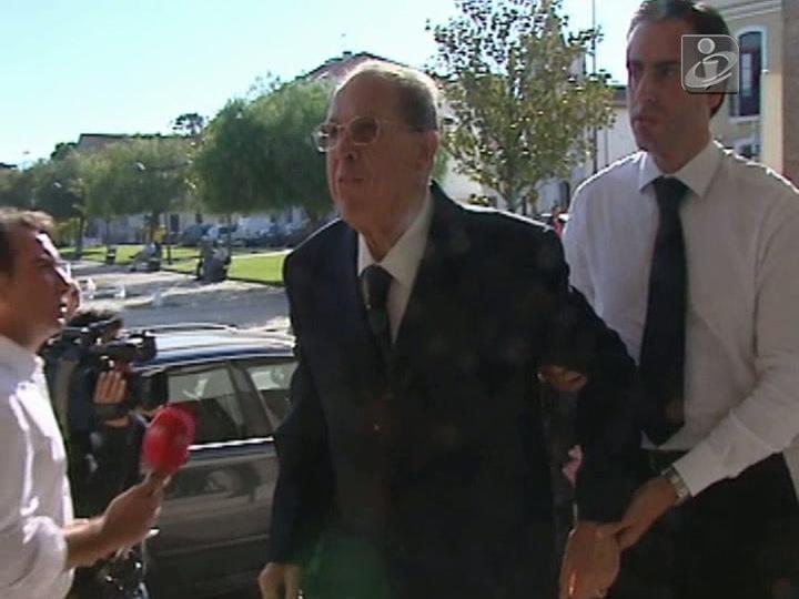 Engenheiro acusado de matar o ex-genro