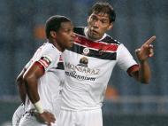 Vasco Fernandes e Maurício