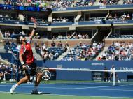 US Open Tennis: David Ferrer (Lusa)