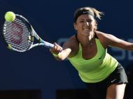 US Open Tennis: Victoria Azarenka (Lusa)