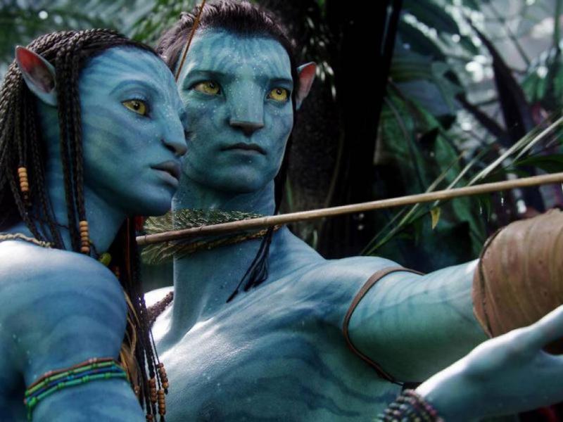 «Avatar»