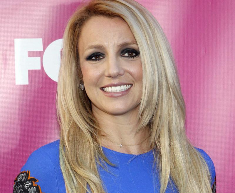 Britney Spears - Lançamento da 2ª temporada de « X Factor» em Hollywood Foto: Reuters