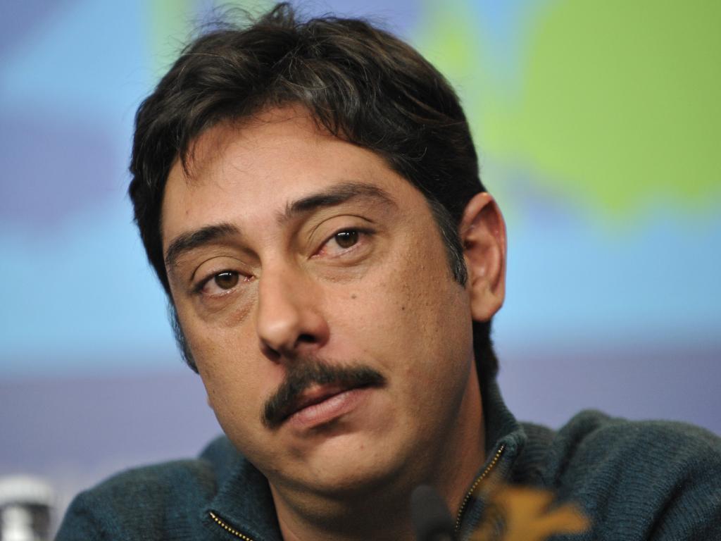 O realizador Miguel Gomes (Reuters)