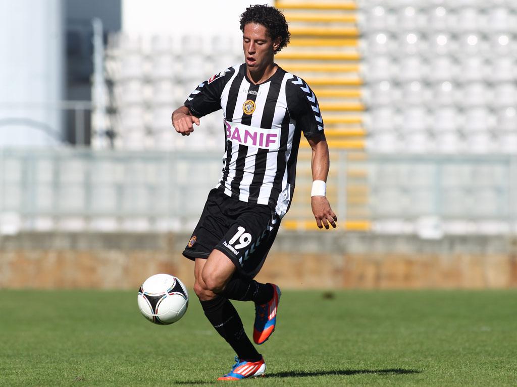 Mario Rondón