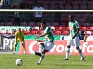 Paulo Tavares e Jorge Luiz