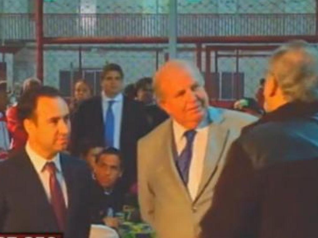 António Salvador estabelece parceria com Grémio Osasco