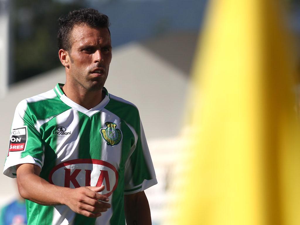 Pedro Queirós