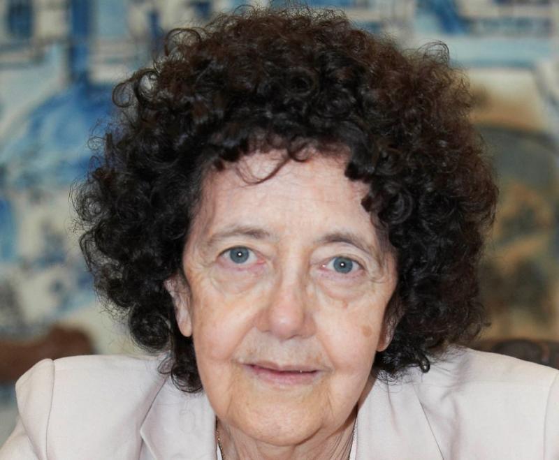 Maria Teresa Horta Foto: DR