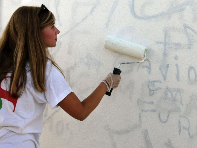 Praxe Solidária em Lisboa