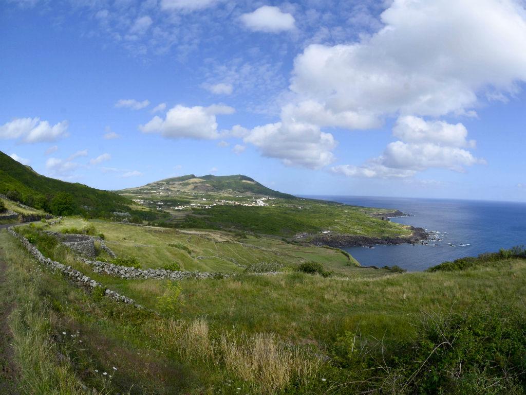 Açores (Eduardo Costa/Lusa)