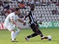 Liga de Futebol: Nacional vs Paços Ferreira