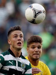 Sporting vs Estoril (LUSA)