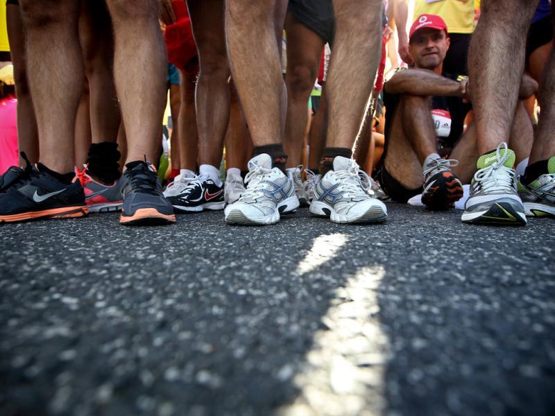 Meia Maratona Lisboa 2012 (Lusa)