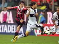 Itália: Milan desespera. Empate em Parma vale apenas o 11º lugar na Serie A