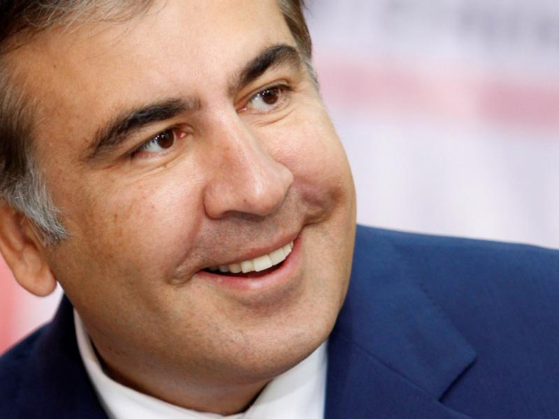Saakashvili (Reuters)