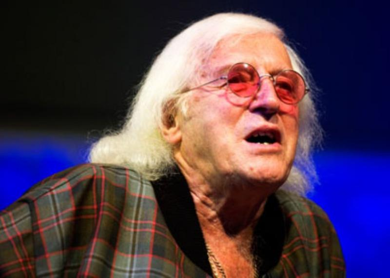 Jimmy Savile Foto: Reuters
