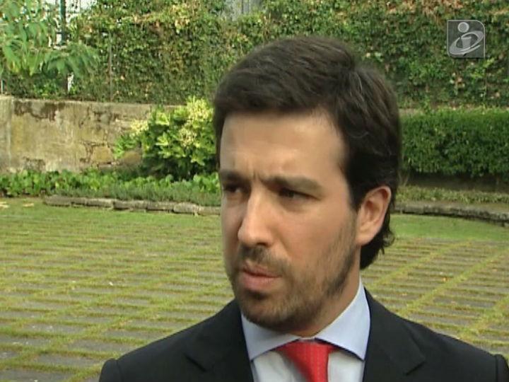 Luís Menezes (PSD)