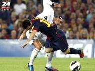 Mais Futebol - 12 out 12