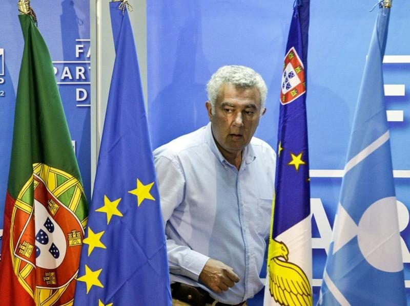 Eleições regionais nos Açores: Artur Lima