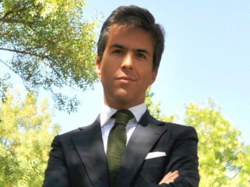 Adolfo Mesquita Nunes (Facebook)