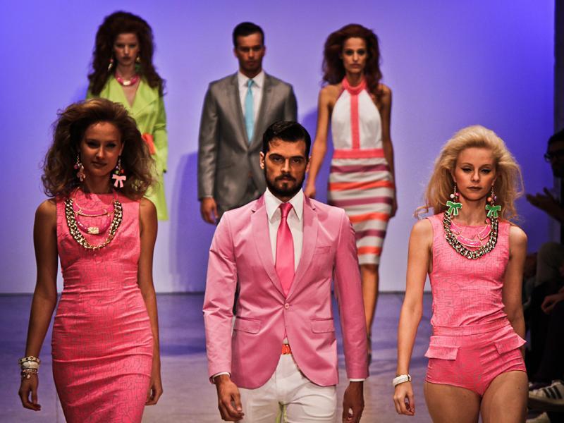 Moda Lisboa Pulse 2012 (Foto: Nuno Miguel Silva)