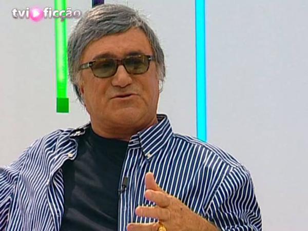 José Cid: Vídeo: José Cid Convidado Do «Face To F@ce»