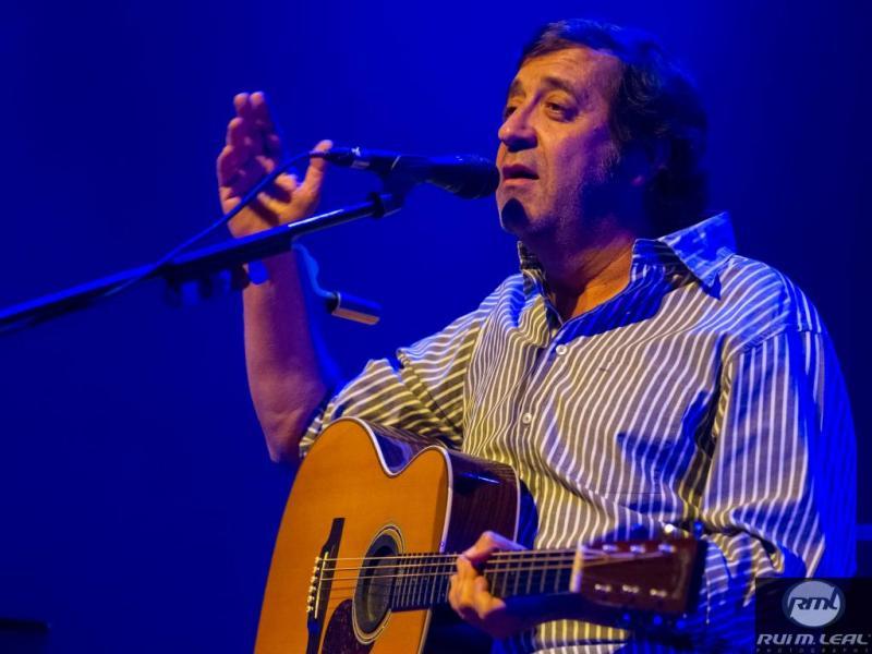 Concerto de Rui Veloso no Coliseu do Porto (foto: Rui M. Leal)