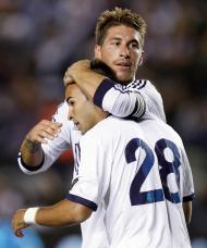 Jesé Rodríguez - Real Madrid (reuters)