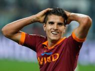 Erik Lamela  - AS Roma (reuters)