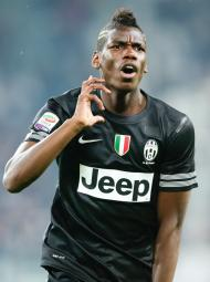 Paul Pogba - Juventus (reuters)