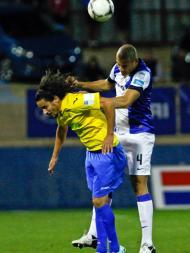 Estoril vs FC Porto (LUSA)