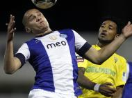 Estoril vs FC Porto (REUTERS)