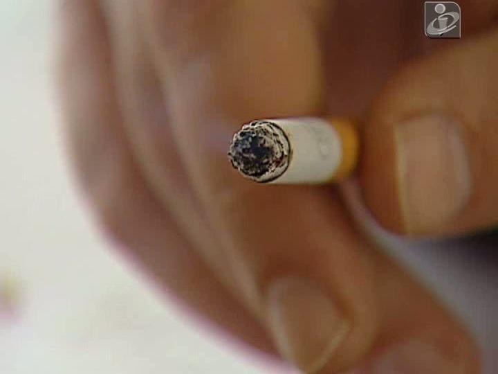 Trocava o cigarro por mais nove anos de vida?