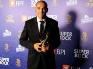As melhores fotos dos «Dragões de Ouro 2012»