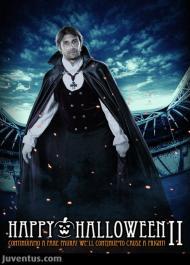 Juventus, versão Halloween