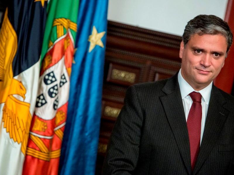 Açores: Vasco Cordeiro apresenta novo governo (Lusa)