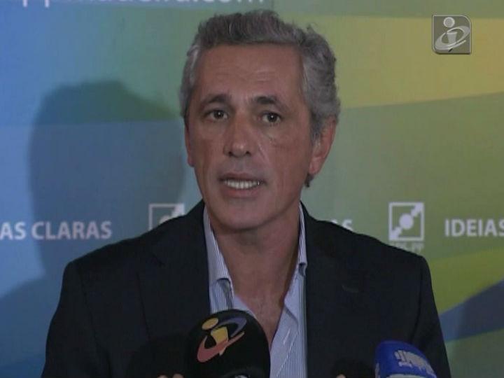 José Manuel Rodrigues (CDS-Madeira)