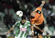 Vitória de Setúbal vs Sporting (Lusa)