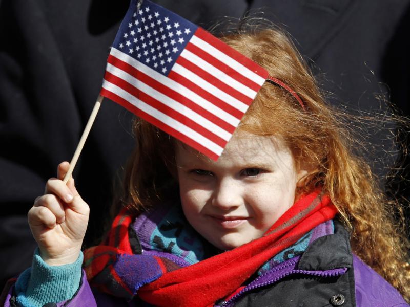 América a votos