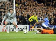 Chelsea vs Shakhtar Donetsk (EPA)