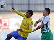 Estoril vs Moreirense  (LUSA)