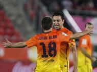 Maiorca vs Barcelona  (REUTERS)