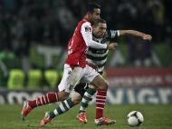 Sporting vs SC Braga (LUSA)