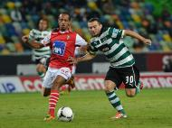 Sporting vs SC Braga (Nuno Alexandre Jorge)