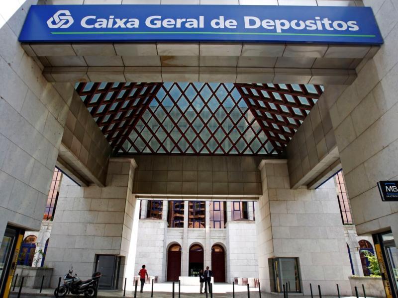 Caixa Geral de Depósitos (Reuters)