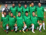 Serginho (FC Leça)