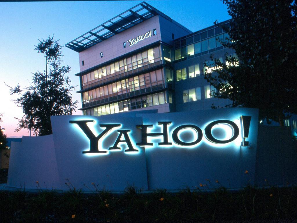 Yahoo (Lusa/EPA)