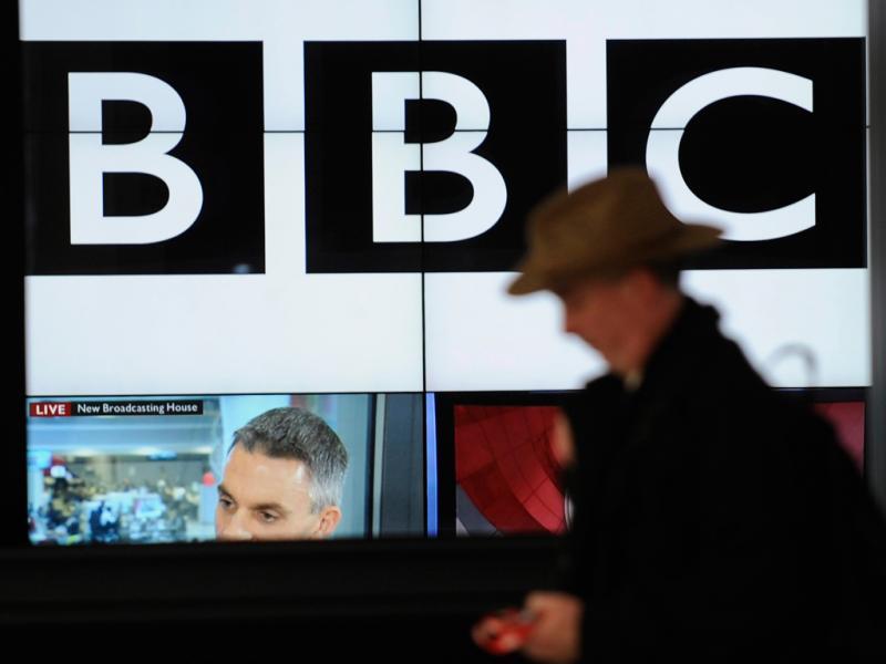 BBC (Lusa/EPA)