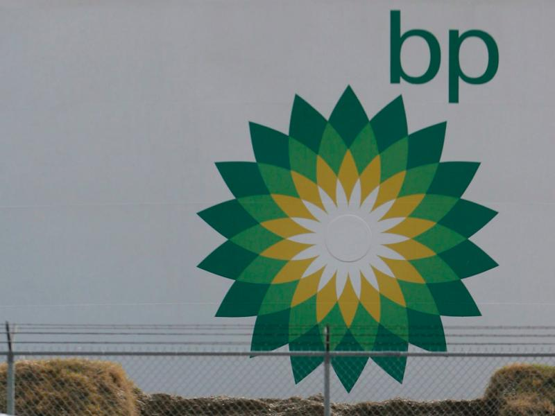 BP (Lusa/EPA)