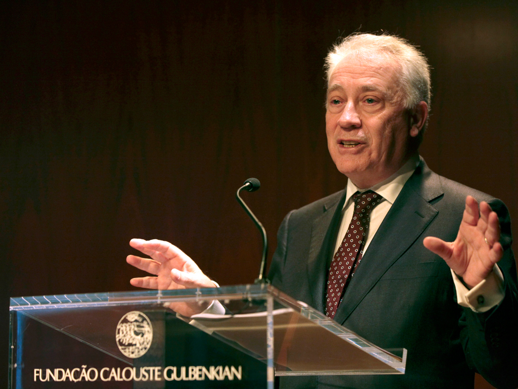 Carlos Costa, Governador do Banco de Portugal (Lusa/EPA)